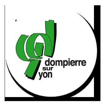 logo Dompierre-sur-Yon