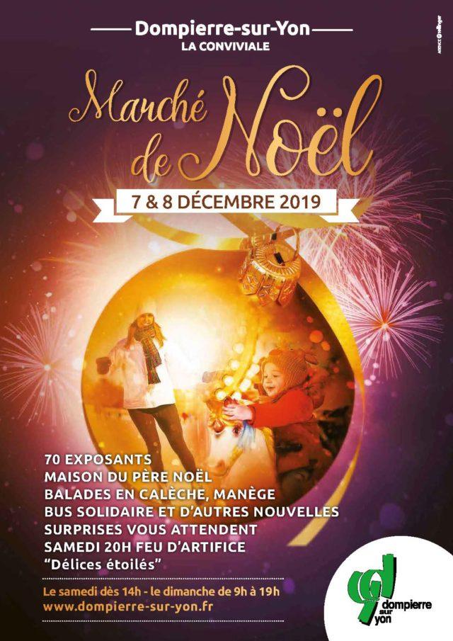 Dompierre-AFFICHE-A3-Marché-Noel-2019