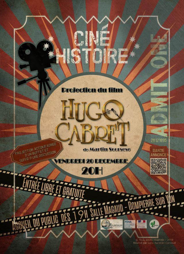 Affiches ciné Histoire