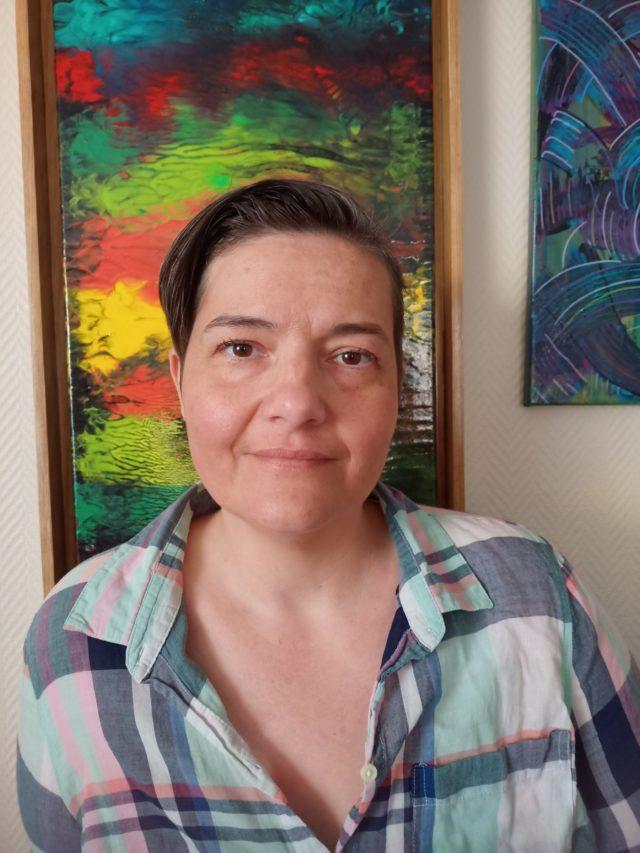 Nathalie Mansard